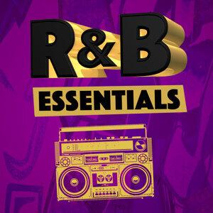 R & B Fitness Crew, RnB DJs 歌手頭像