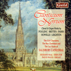 The Boy Choristers & The Lay Vicars of Salisbury Cathedral 歌手頭像