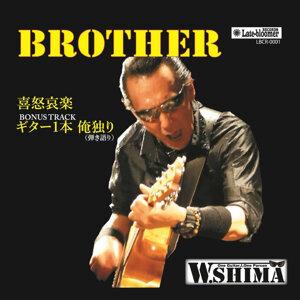 WATARU SHIMA 歌手頭像