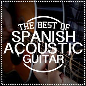 Guitarra Acústica y Guitarra Española, Guitare athmosphere 歌手頭像