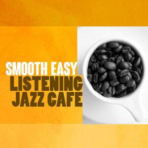 Easy Listening Instrumentals, Jazz Instrumental Songs Cafe, Smooth Jazz Sax Instrumentals 歌手頭像