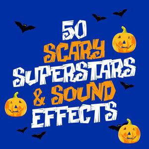 Halloween Monsters, Halloween Music, The Halloween Singers 歌手頭像