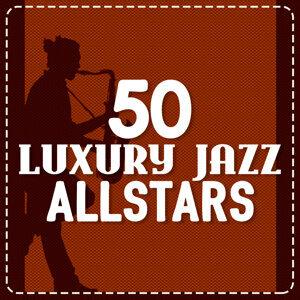 Gold Lounge, Lounge Music Café, Luxury Lounge Cafe Allstars 歌手頭像