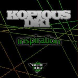 Kopious DK1 歌手頭像