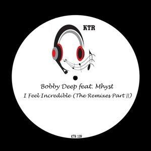 Bobby Deep feat. Mhyst 歌手頭像