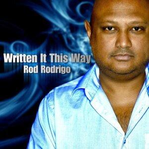 Rod Rodrigo 歌手頭像