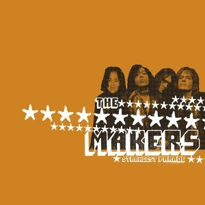 The Makers 歌手頭像