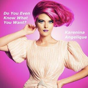Karenina Angelique 歌手頭像