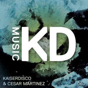 Kaiserdisco & Cesar Martínez 歌手頭像