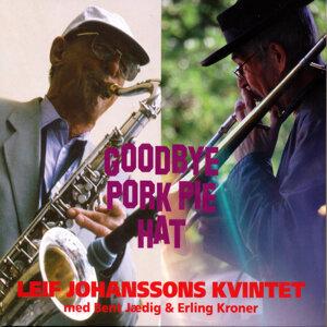 Leif Johanssons Kvintet 歌手頭像