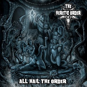The Heretic Order 歌手頭像