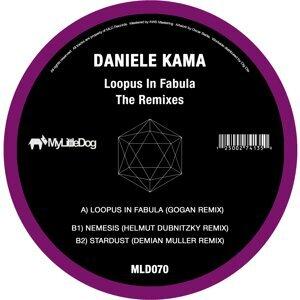 Daniele Kama 歌手頭像
