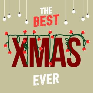 Rudolph The Rednosed Reindeer, Julemusikk, Kids Christmas Music Players 歌手頭像