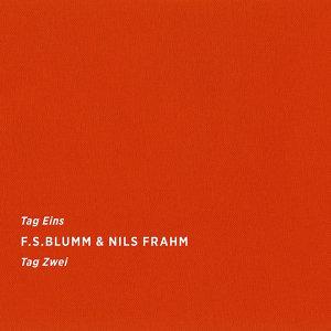 F.S.Blumm & Nils Frahm 歌手頭像