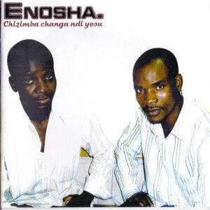 Enosha 歌手頭像