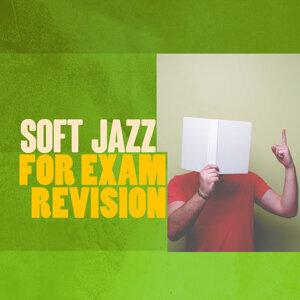 Exam Study Soft Jazz Music Collective, Soft Instrumental Music 歌手頭像