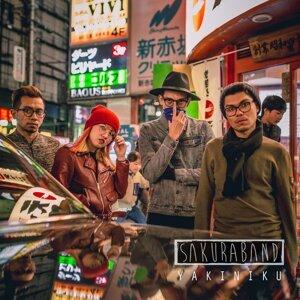 Sakura Band 歌手頭像