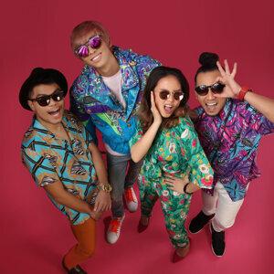 Sakura Band Artist photo