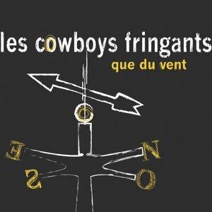 Les Cowboys Fringants 歌手頭像