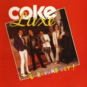 Coke Luxe 歌手頭像