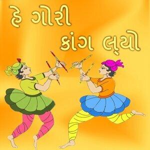 Rajnikant Barot 歌手頭像