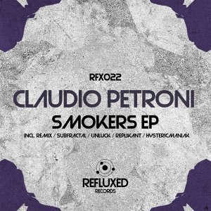 Claudio Petroni 歌手頭像