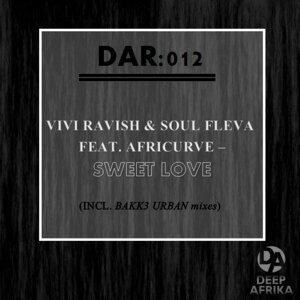 Vivi Ravish, Soul Fleva 歌手頭像