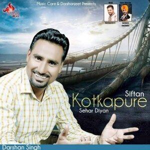 Darshan Kot 歌手頭像