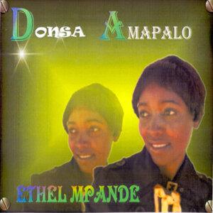 Ethel Mpande 歌手頭像