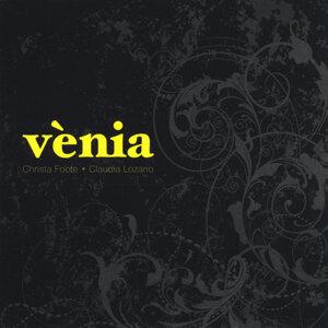 Venia 歌手頭像