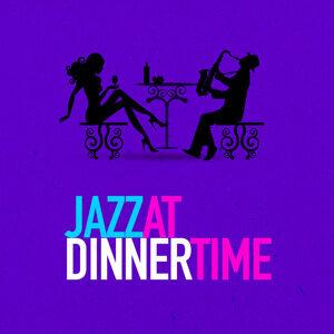 Dinner Jazz, Easy Listening Music Club, Restaurant Music Songs 歌手頭像
