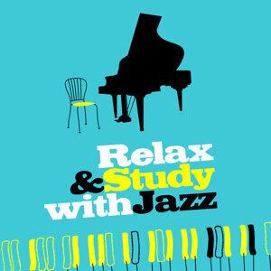 Exam Study Soft Jazz Music Collective, Relaxing Instrumental Jazz Ensemble 歌手頭像
