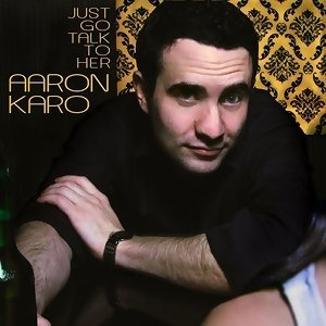 Aaron Karo 歌手頭像