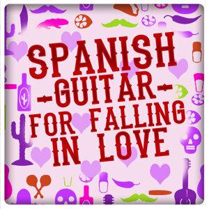 Guitarra Española, Spanish Guitar, Gitarre, Gitarre Romantische 歌手頭像