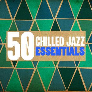 Chilled Jazz Masters, New York Lounge Quartett, Smooth Jazz Healers 歌手頭像