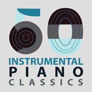 Instrumental Piano Music, Piano, Piano Music Songs 歌手頭像