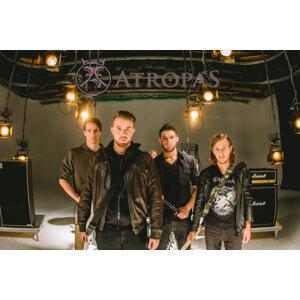 Atropas 歌手頭像