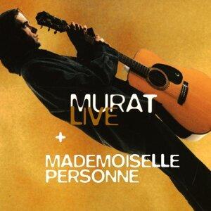 Jean-Louis Murat 歌手頭像