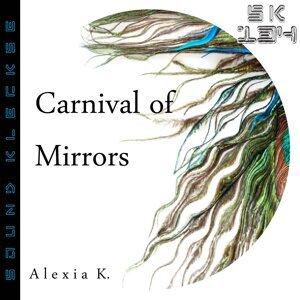 Alexia K. 歌手頭像