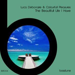 Luca Debonaire & Colourfull Pleasures 歌手頭像