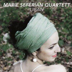 Marie Séférian Quartett 歌手頭像
