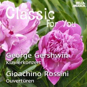 Orchestra Filarmonica Italiana / Alessandro Arigoni / Guido Rimonda 歌手頭像