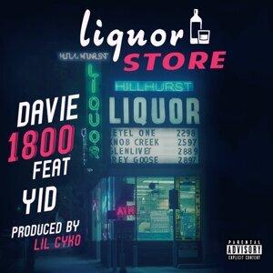 Davie1800 歌手頭像