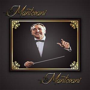 Mantovani y Su Gran Orquesta 歌手頭像