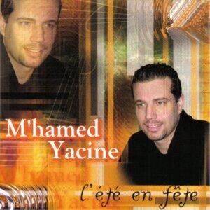 M'hamed Yacine 歌手頭像