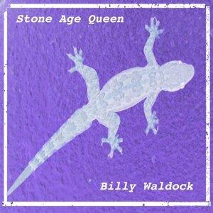 Billy Waldock 歌手頭像