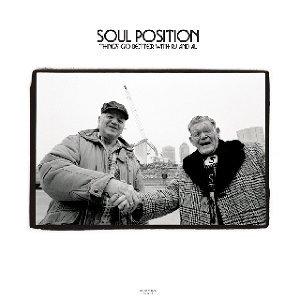 Soul Position アーティスト写真