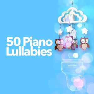 Moonlight Sonata, Piano Relaxation, Rockabye Lullaby 歌手頭像
