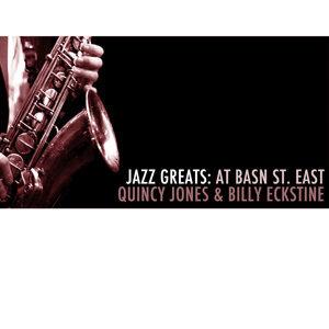 Quincy Jones, Billy Eckstine 歌手頭像