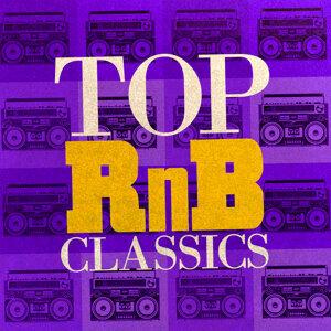 R & B Chartstars, R & B Fitness Crew, RnB DJs 歌手頭像